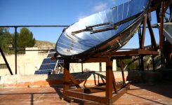 Awakening the Soul of Solar Cooking – ConSolFood 2016