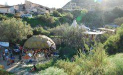 Festival en Defensa del Agua