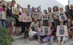International Women's Day in Sunseed