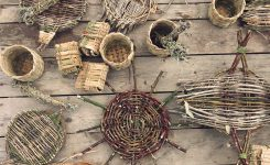 15-19.10.2019 Basketry Course