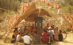 Social Permaculture Course